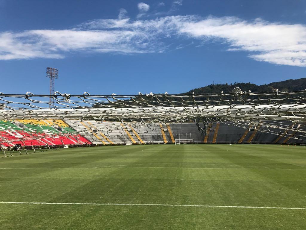 Alcaldía arrendo estadio a dos equipos, el deportes Tolima y atlético Huila