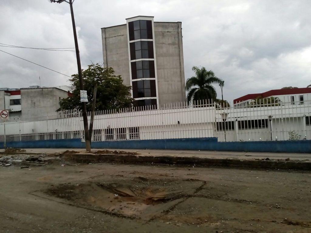 Alcaldía tiene bloqueado ingreso al hospital Federico Lleras