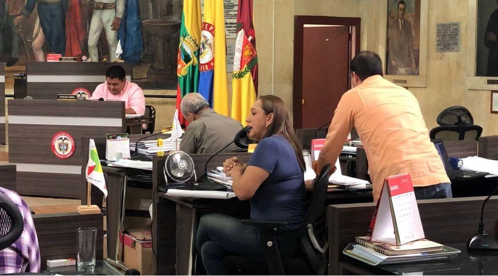 Alcaldía quería exonerar de impuestos a ricos de Ibagué
