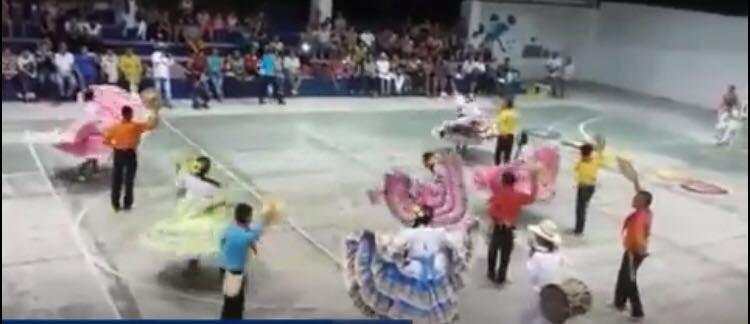 Alcaldía de Saldaña apuesta al fortalecimiento de grupos folclóricos