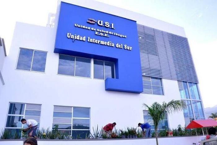 Supersalud visitó la USI, pero no escucho denuncias de empleados