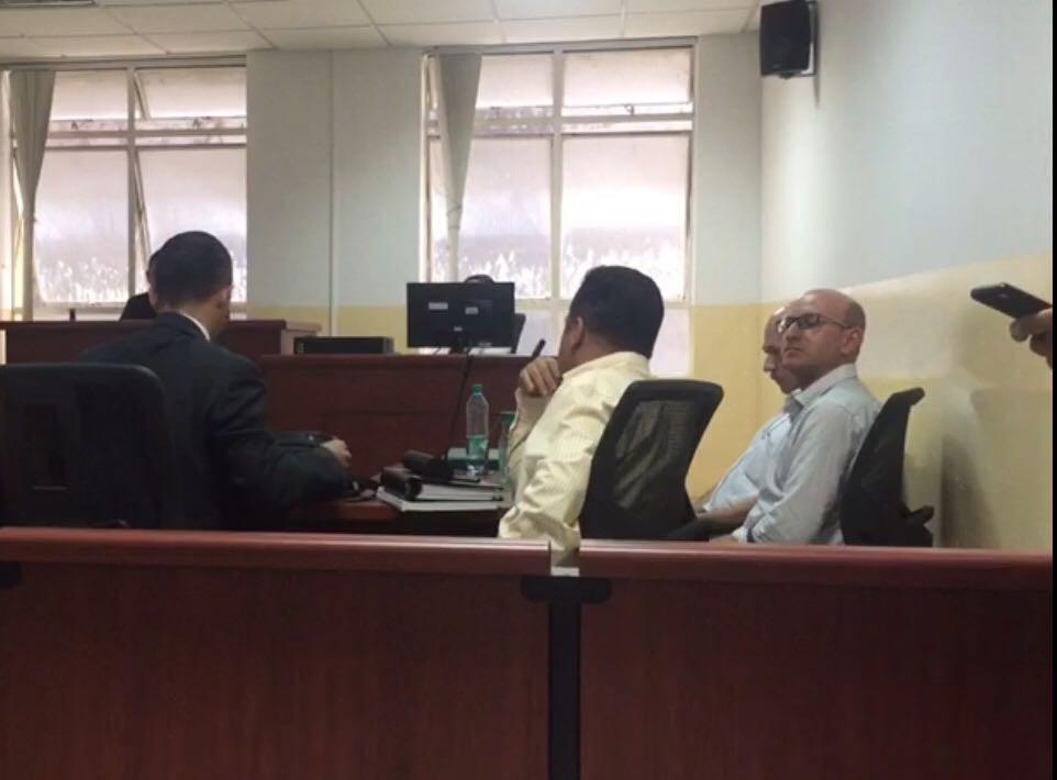 Por corrupción detienen exalcalde del Tolima y su secretario