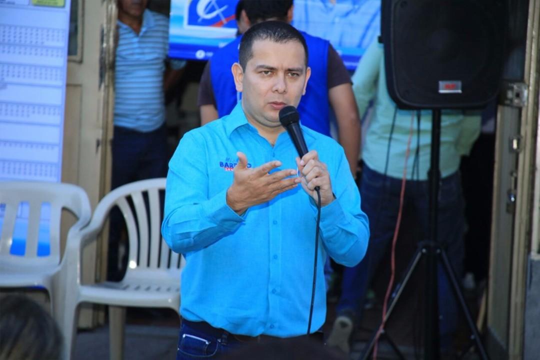 Congresista Barreto celebró inclusión del Tolima en rutas turísticas