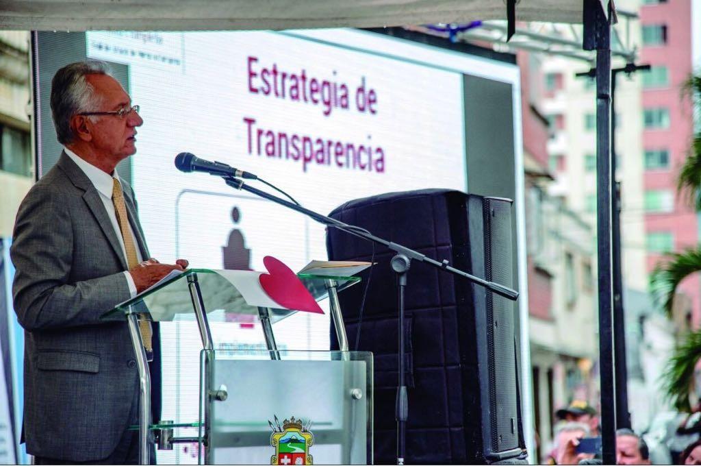 Mintrabajo investiga alcalde de Ibagué por arbitrario