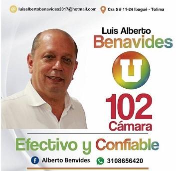 Las nuevas caras con opción de llegar al congreso de Colombia