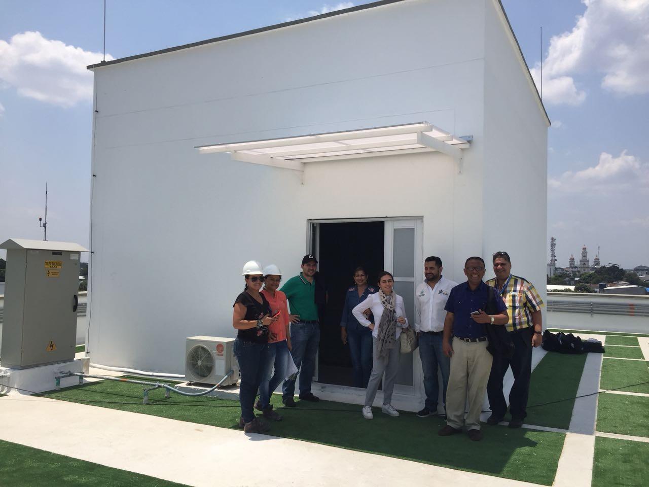 Minsalud calificó con excelencia obras del hospital San Rafael
