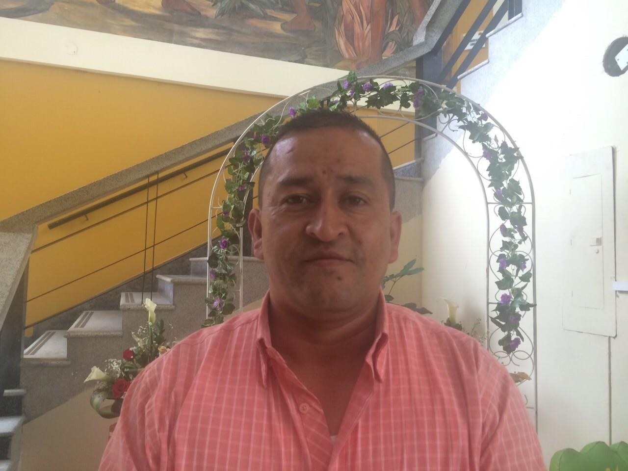 Otra mala determinación del Alcalde dejo sin Colegio  a los habitantes del Cañón del Combeima