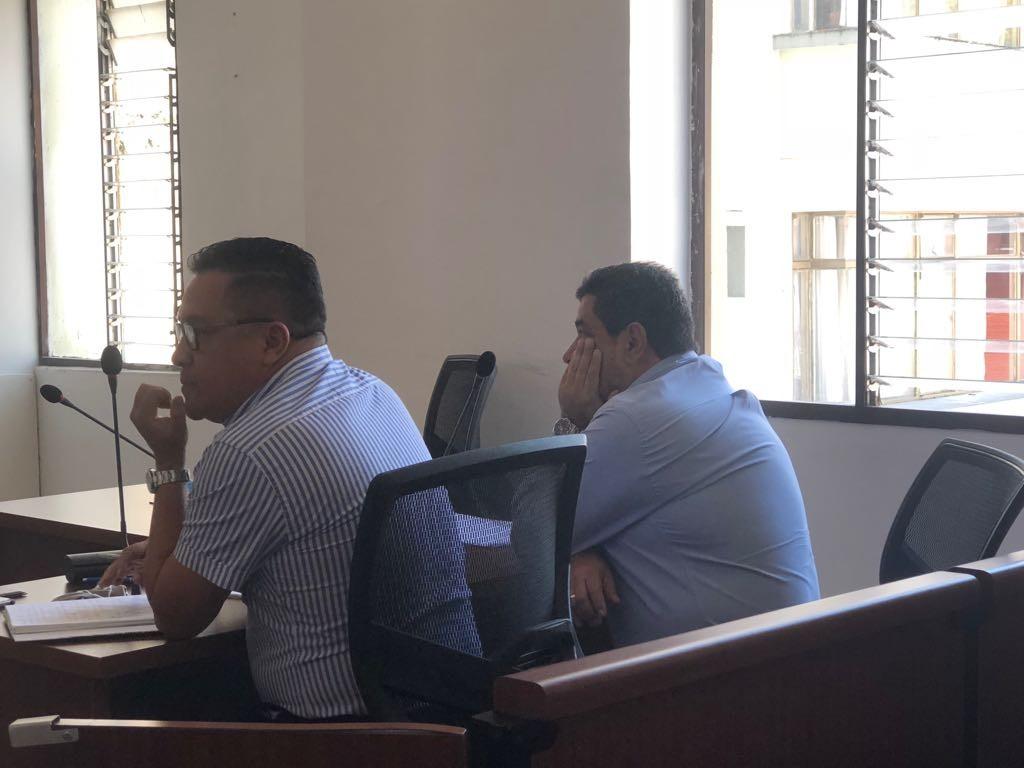 Aplazan audiencia contra ingeniero Ovalle, en caso Juegos Nacionales