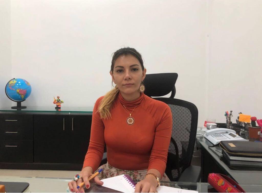 Renunció secretaria de alcaldía de Ibagué, para no entregar licitación