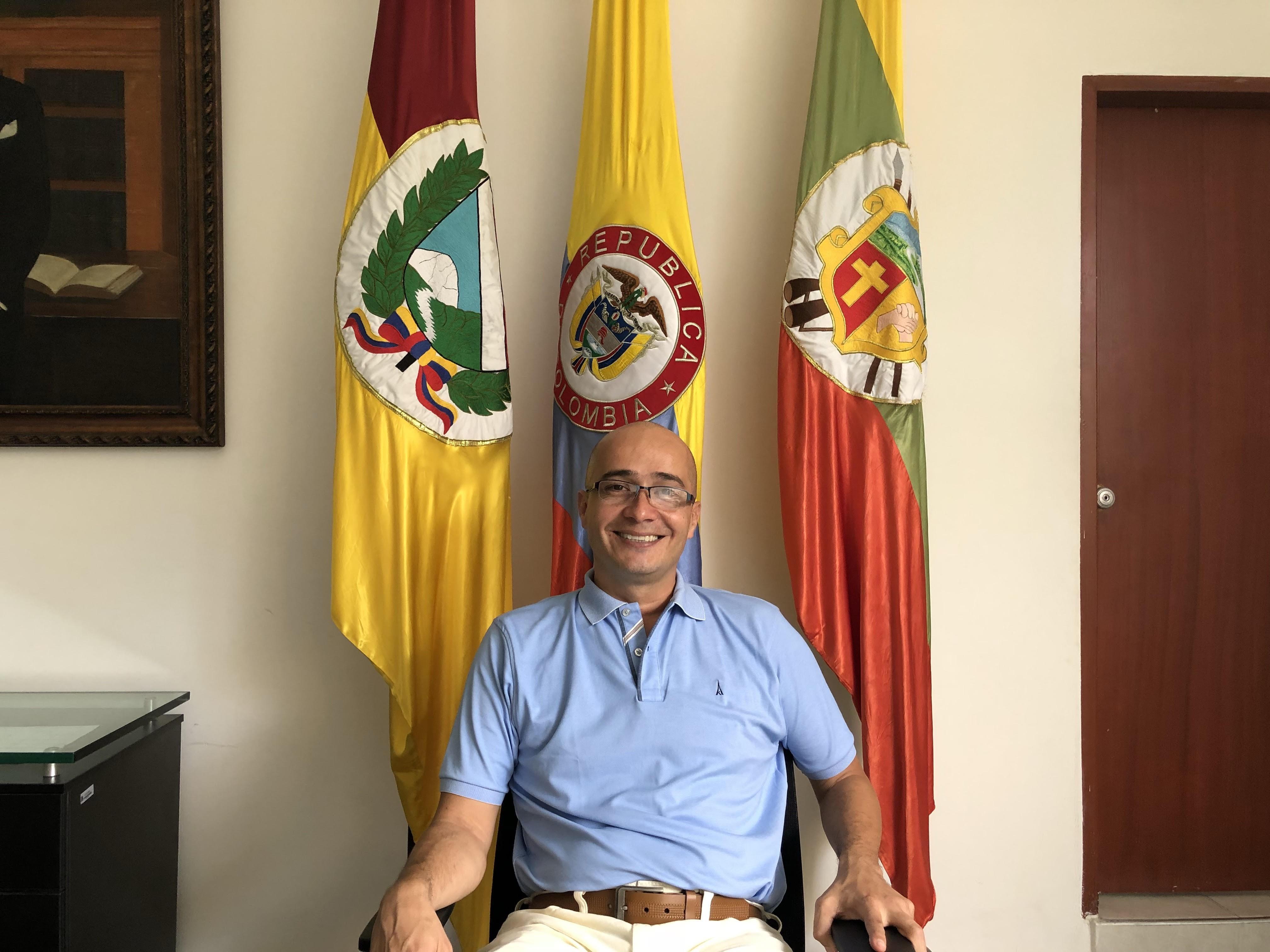 Alcaldía sigue perjudicando a Ibagué con el convenio del IGAC