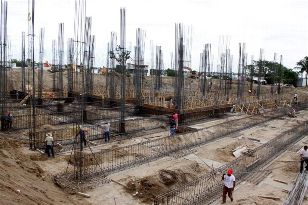 Hoy sale nuevo decreto parando aún más la construcción en Ibagué