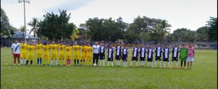 Alcaldía de Saldaña fortalece las escuelas de formación deportiva por medio de campeonatos juveniles