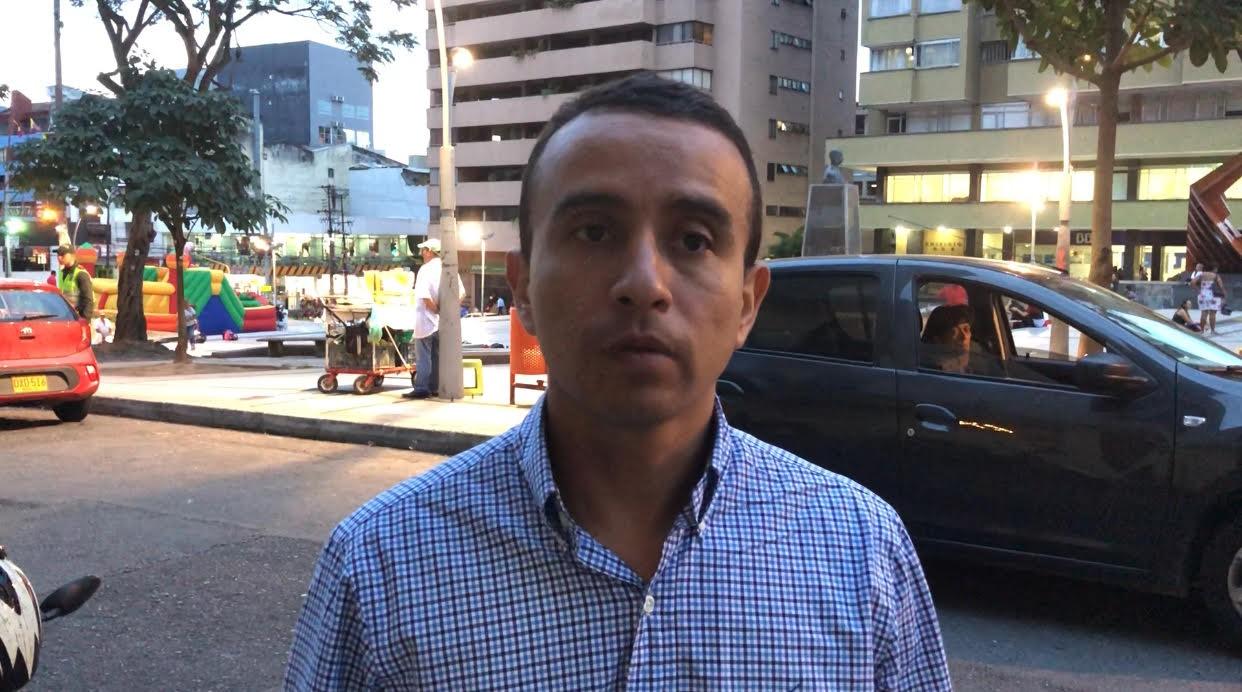 Alcalde de Ibagué violó ley de garantías: denuncia ciudadana