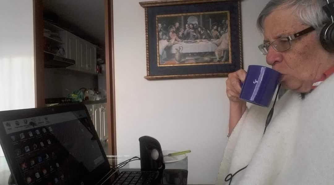 Libre exgobernador del Tolima