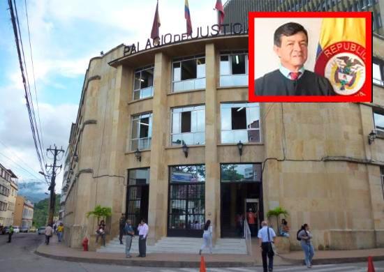 Juez lleva a paso de tortuga demanda contra magistrado