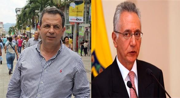 Este mes salen dos nuevos Candidatos a la alcaldía de Ibagué, hagan sus apuestas señores