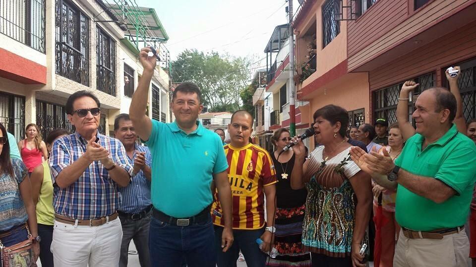 Alcalde mejoró la cara de las comunas 6, 7 y 8, inauguran millonarias obras el fin de semana