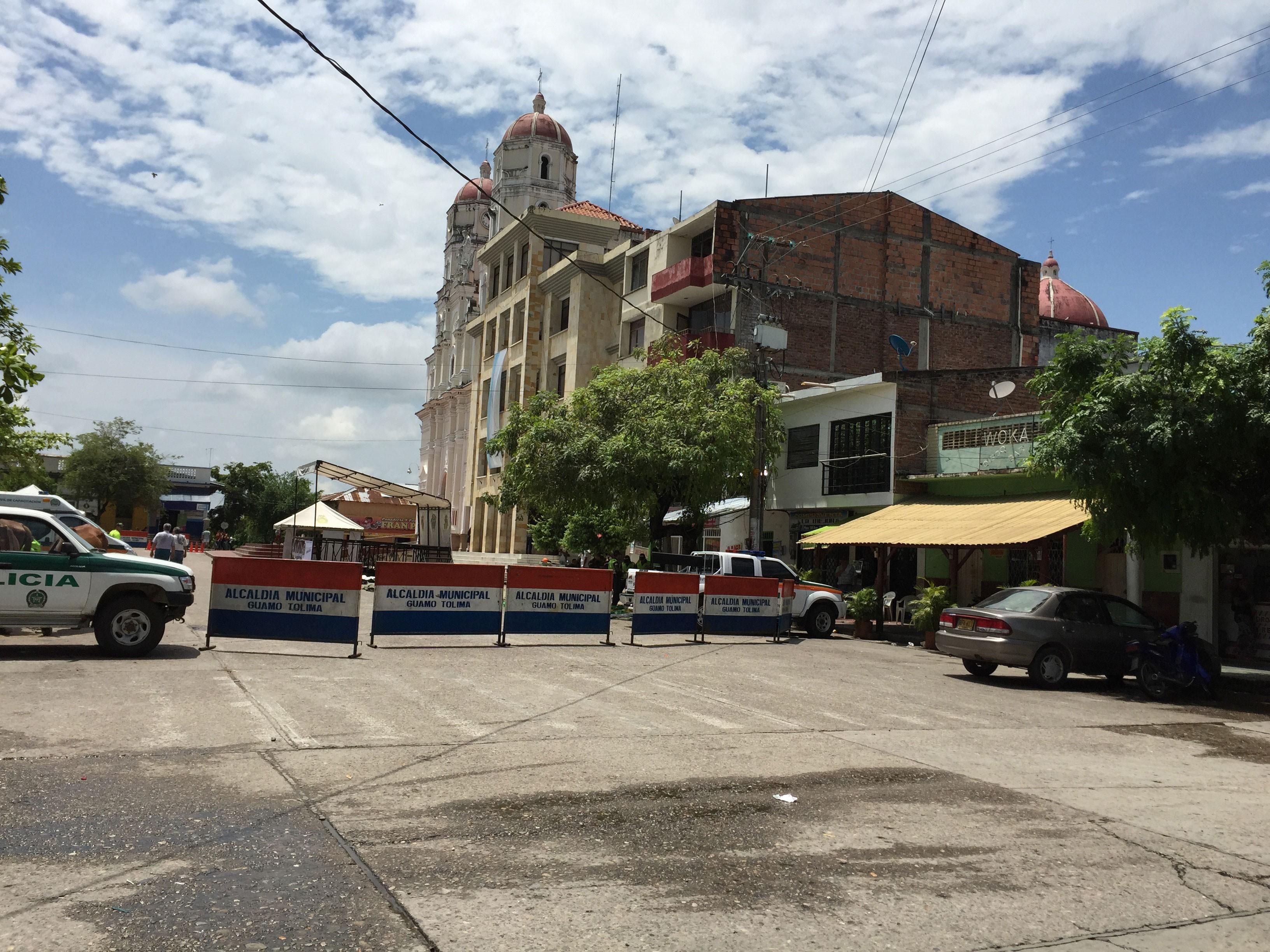 El Guamo se levanta contra su Alcalde, lo denuncian por abuso de autoridad y de atentar contra la economía de la localidad
