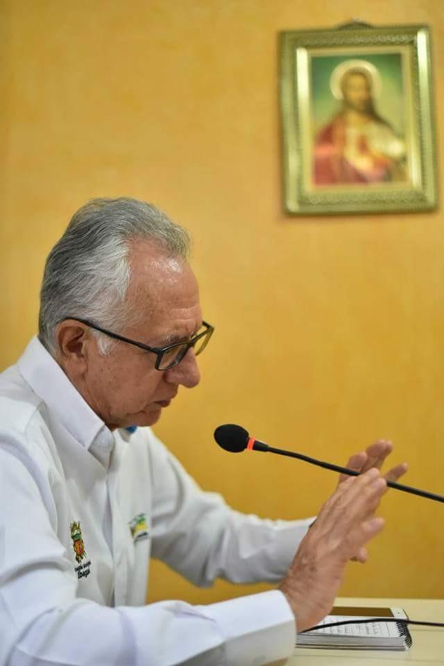 Alcalde de Ibagué del cielo al infierno: según encuesta
