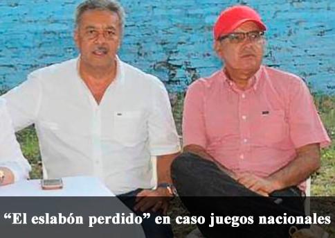 La reunión de Jaramillo y Gaitán, en la cárcel de Picaleña