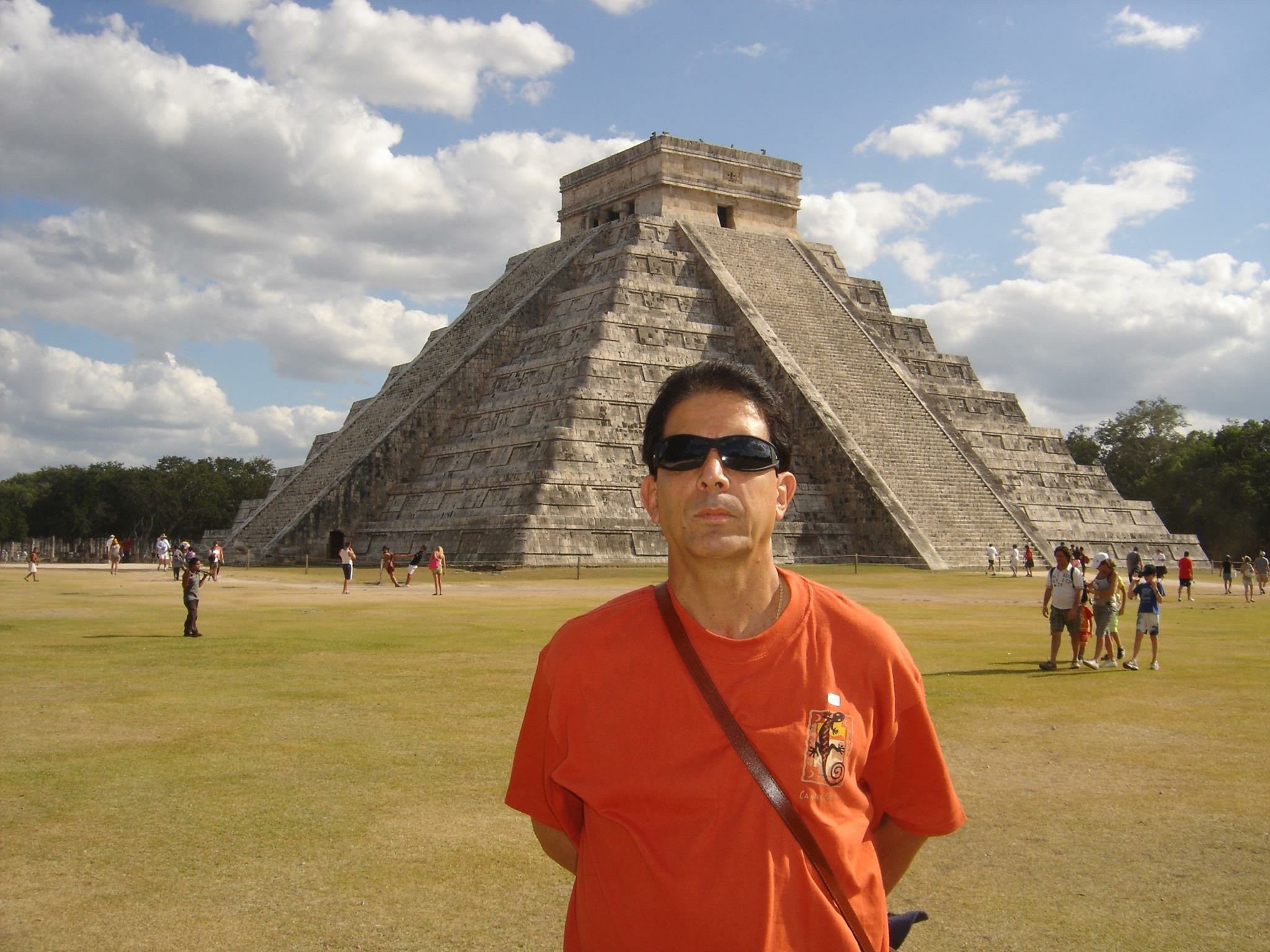Alvaro cuartas podría ser el nuevo Secretario de Cultura de Ibagué