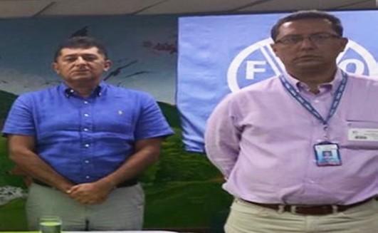 Alcalde premio a funcionario denunciado por corrupción. Increíble lo que pasó después, lea la historia completa