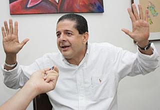 Le piden a Chucho Botero, aspirar a la gobernación del Tolima