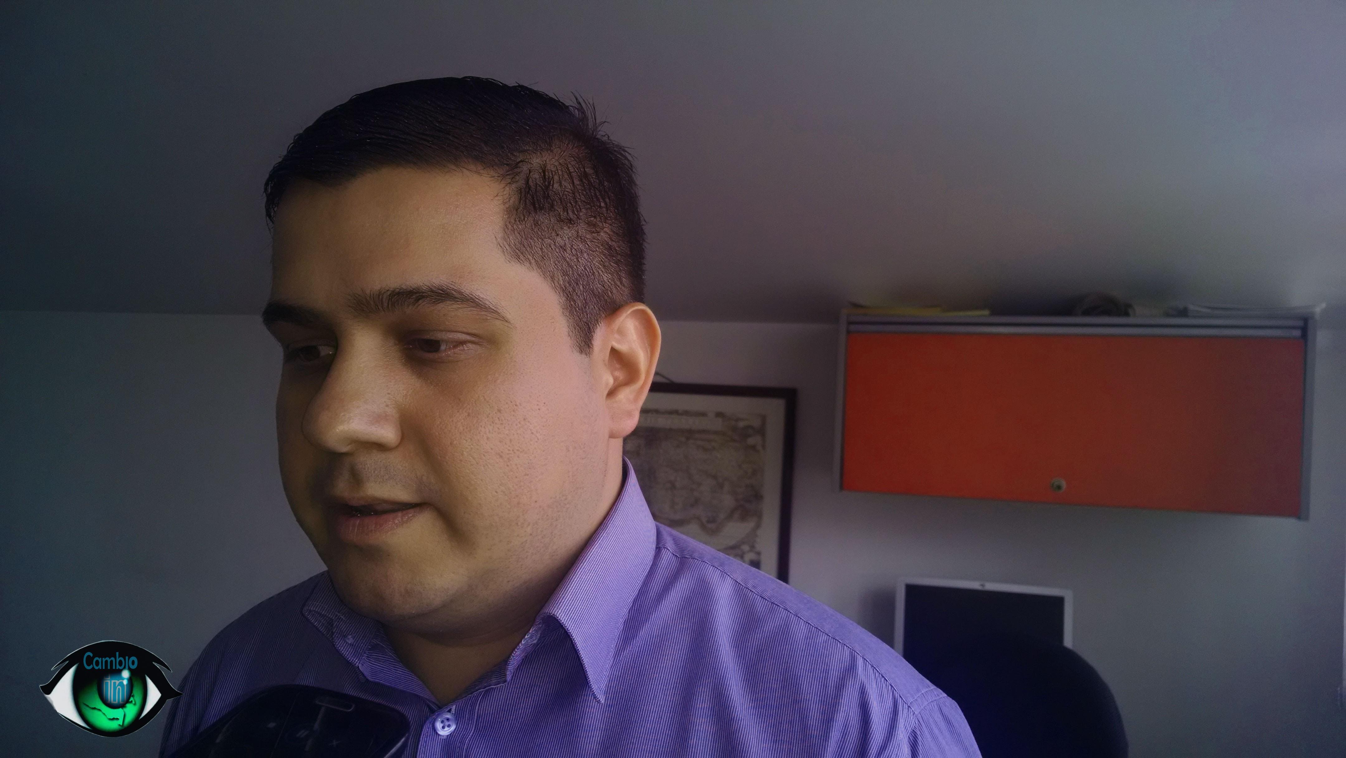 Guerra de demandas en caso de empleado retirado de la alcaldía por ser amigo del candidato Rubén Darío Rodríguez