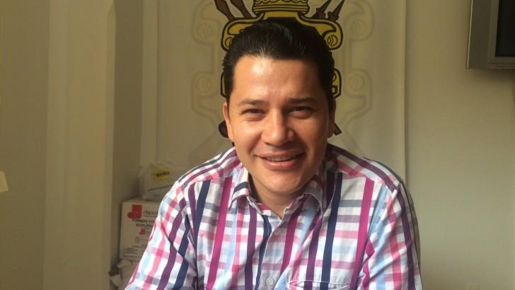 """Concejal """"Fotomulta"""", invita a votar por Toledo y Barreto"""