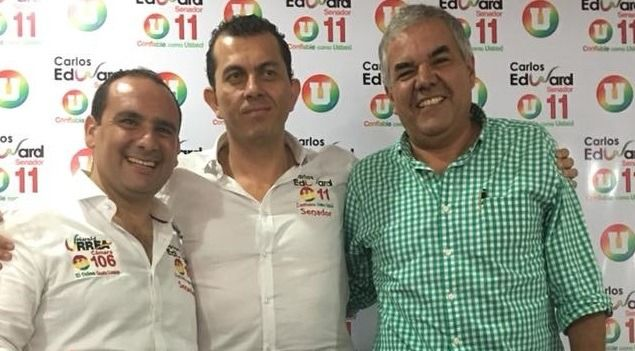 Carlos Edward Osorio no puede ser precandidato del CD