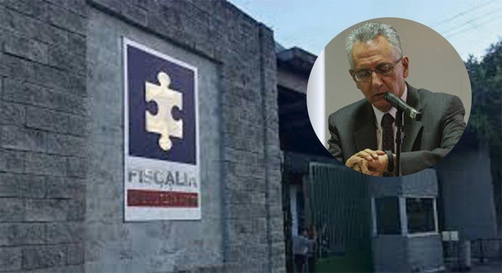Cambian fiscal en caso alcalde de Ibagué, para evitar escándalo
