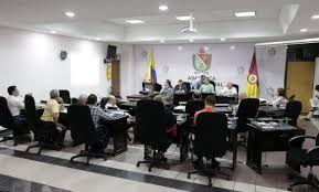 8 años después llevan a juicio tesorero de la asamblea Tolima