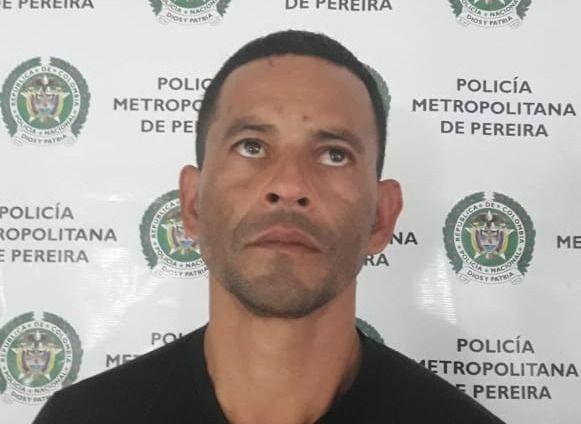 Confesó que mató a Rosmery Castellón