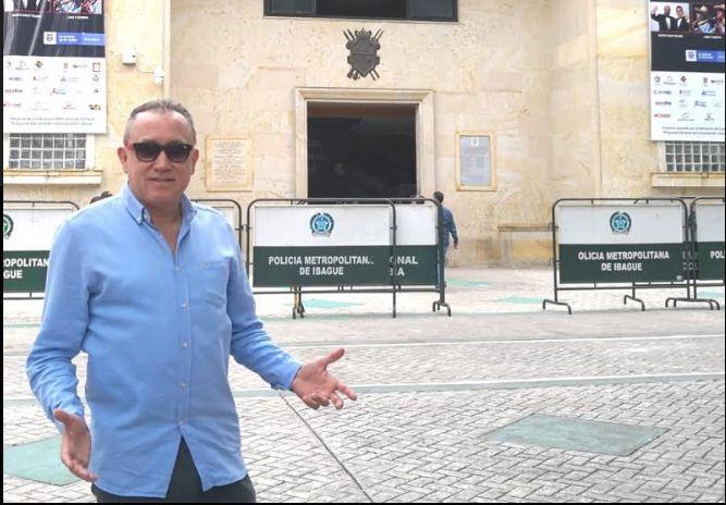 La extinción de los dinosaurios políticos del Tolima: por Ramiro Suárez
