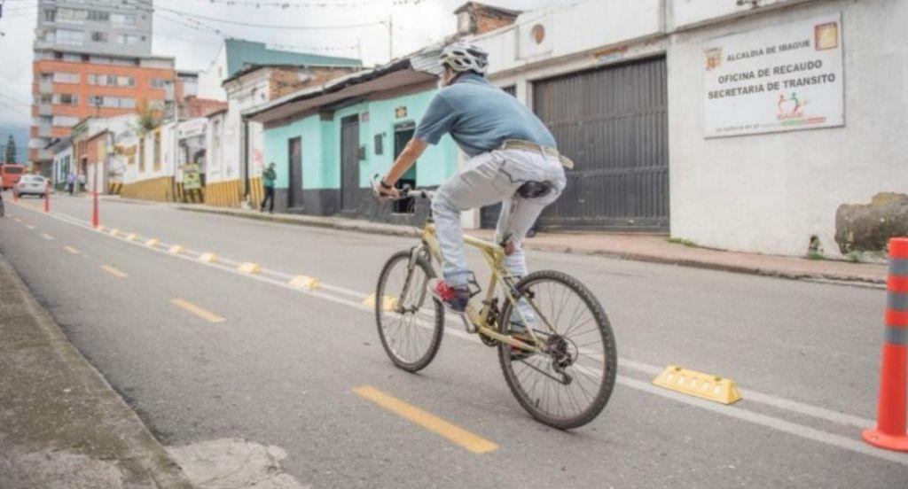 Polémico bicicarril, está dentro del plan maestro de movilidad:alcaldía