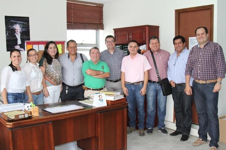 Adjudican interventoría en obra  Salado - San Bernardo