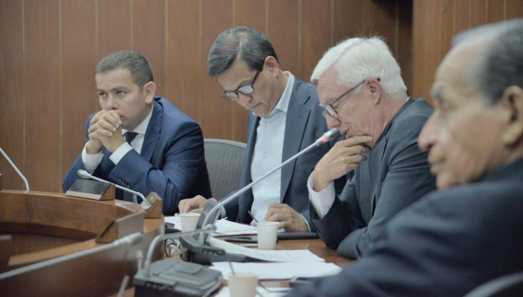Duras críticas del Senador Barreto, contra el presidente Iván Duque