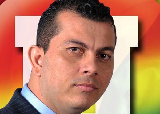 Carlos Edward ganó encuesta del CD a la gobernación del Tolima
