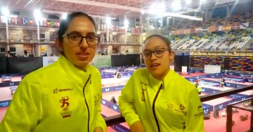 Así se preparan deportistas del Tolima para triunfar
