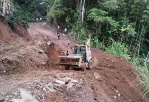 El campo Ibaguereño afectado por las lluvias y la poca inversión del Gobierno local