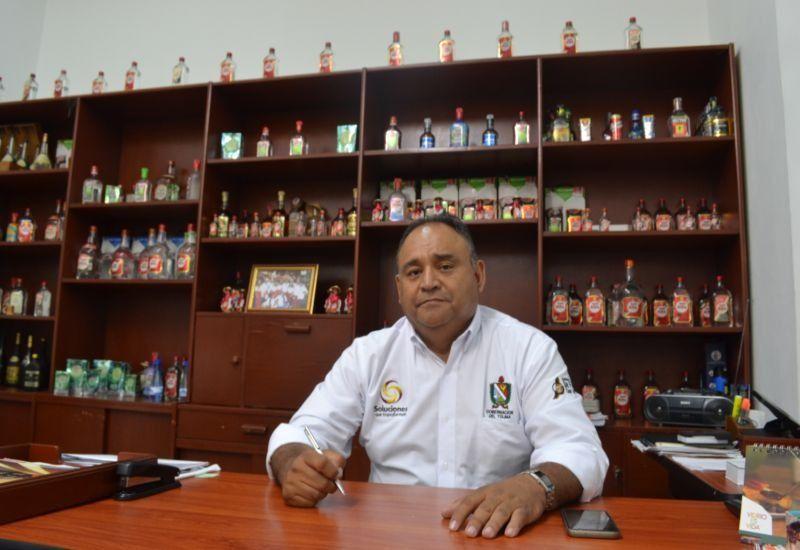 Investigan si fábrica de licores del Tolima, patrocinó evento político