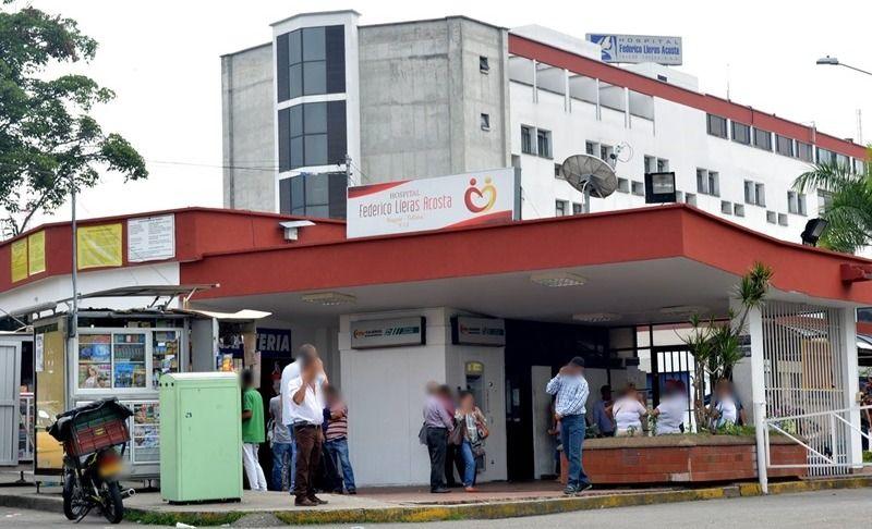 3 meses más de intervención del Federico Lleras Acosta