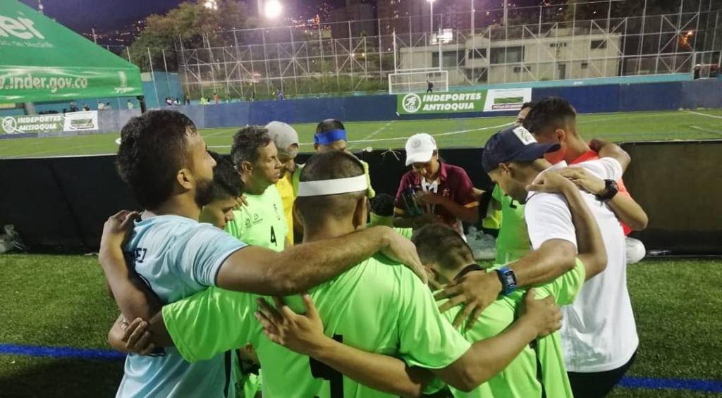Así van los deportistas tolimenses en los para-nacionales de Medellín