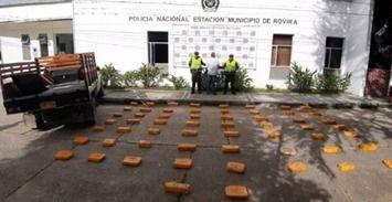 Desde el Cauca traen base de coca para vender en Ibagué