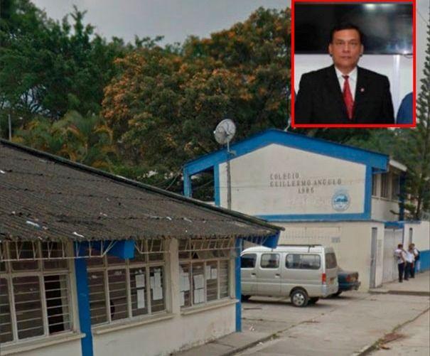 Caos en colegio de Ibagué, docentes se niegan laborar con rector