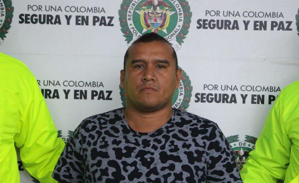 Los ocho asesinatos que este hombre ejecutó en el Tolima