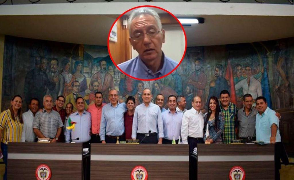 El peor alcalde y concejo lo tiene Ibagué, reveló encuesta