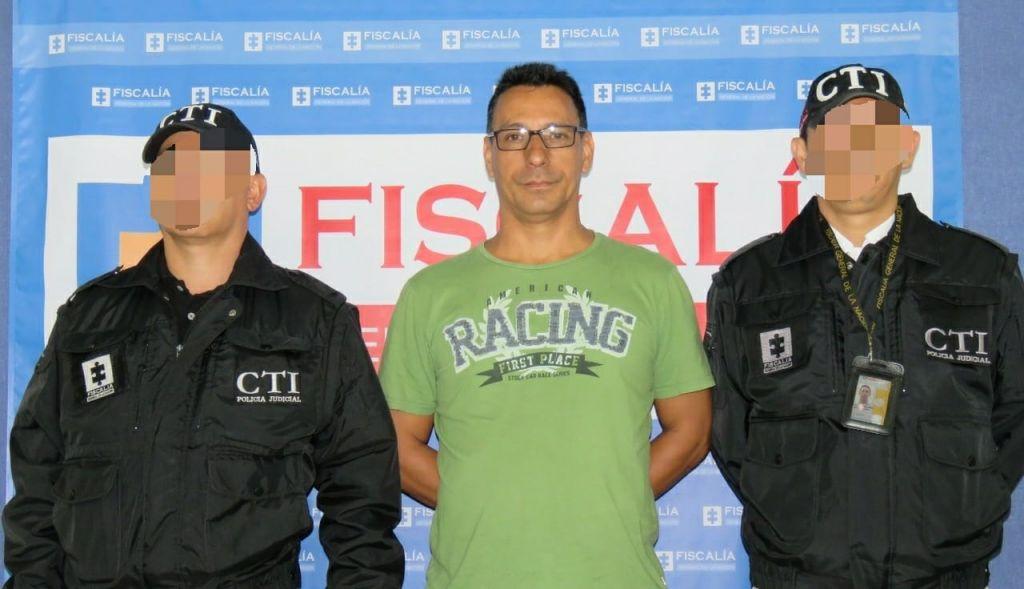 Agente del CTI en Ibagué contrato sicarios para matar una persona