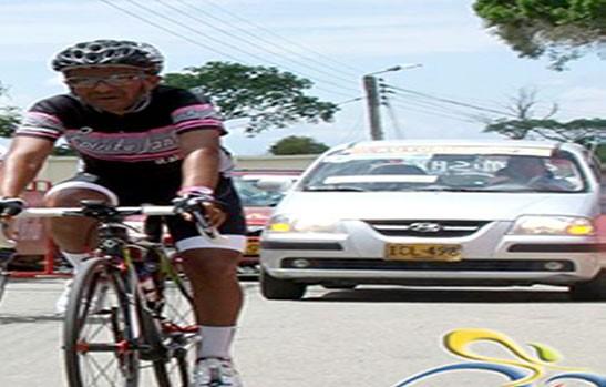 Crece escándalo contra gloria del ciclismo del Tolima