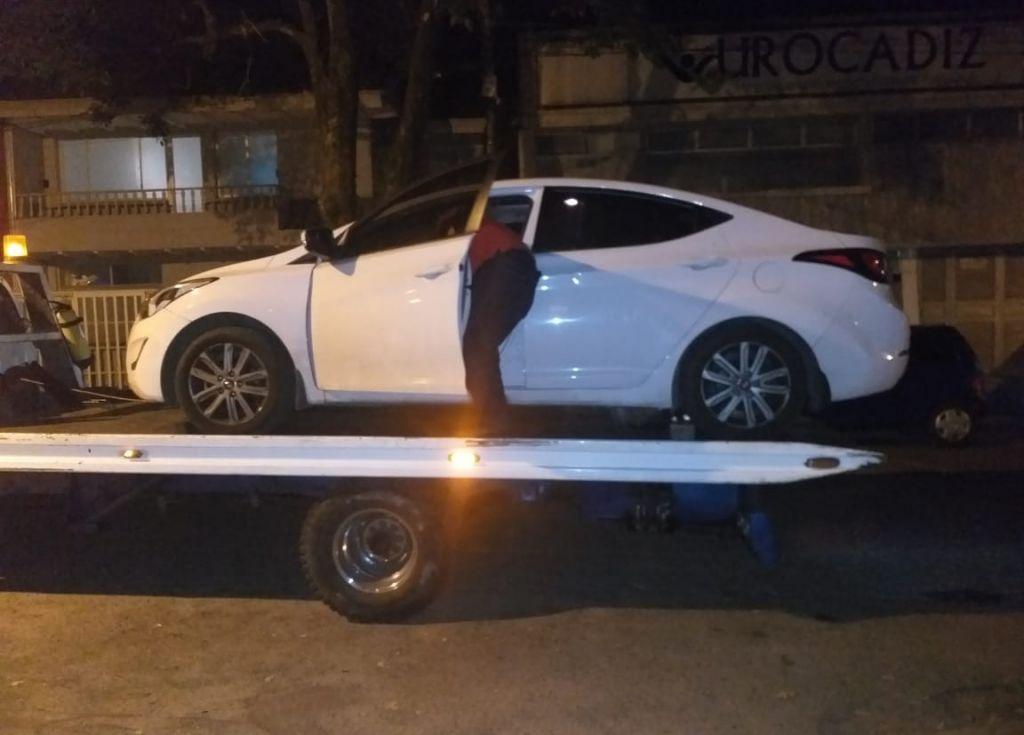 Persecución sin cuartel contra Uber en Ibagué